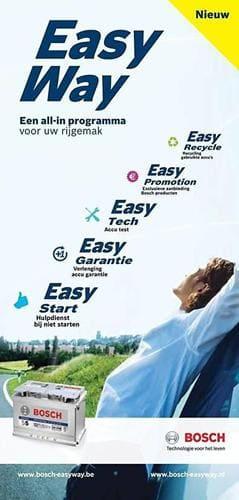 service easy way