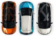Renault Captur : personnalisation du toit