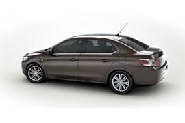 Peugeot 301 de profil