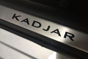 Renault Kajdar 2018