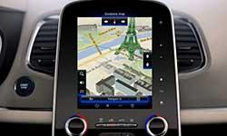 GPS rlink renault