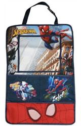 organisateur spiderman