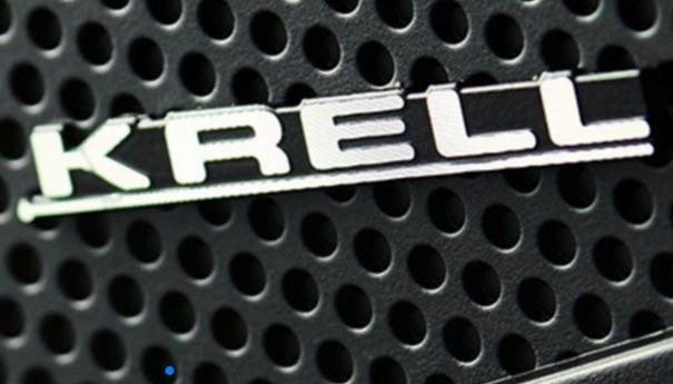 système audio Krell - Tucson