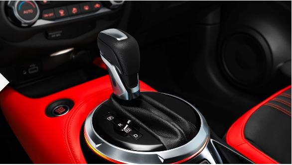 Boite de vitesse Nissan Juke 2020