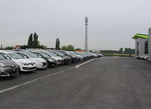 Parc Auto ICI